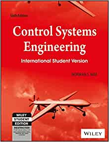 control systems engineering nise pdf
