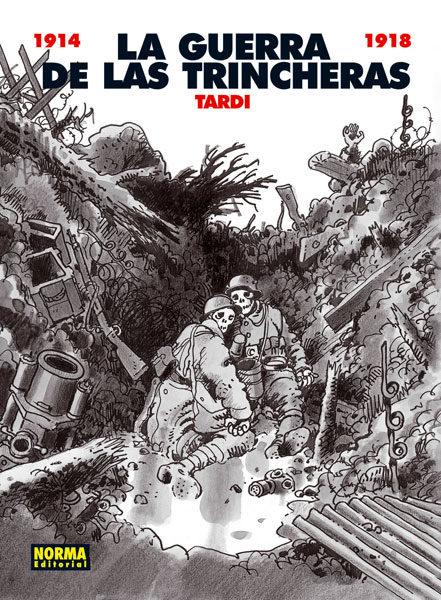 comic de guerra adultos pdf