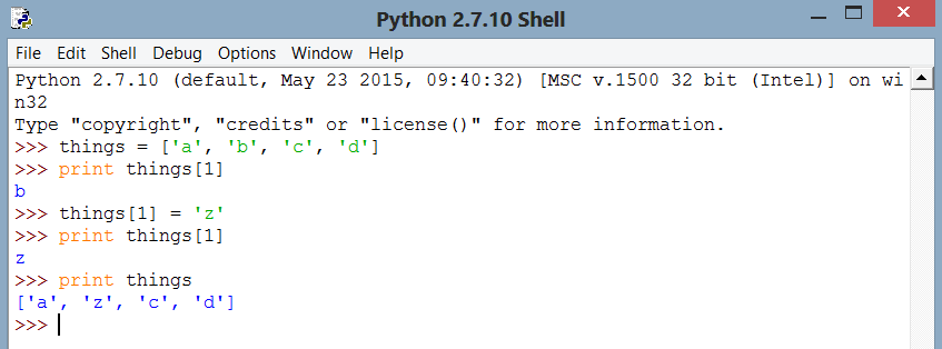 añadir elementos de una lista diccionario python