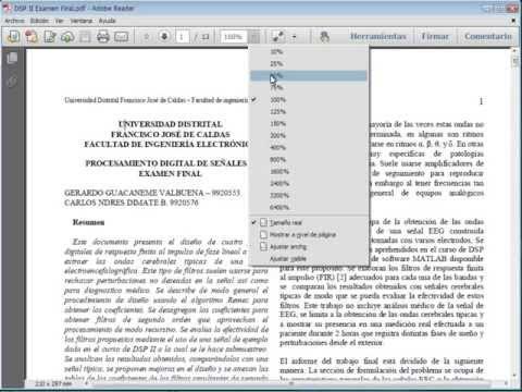 ajustar tamaño de documento y pasar a pdf