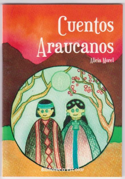 cuentos araucanos la gente de la tierra pdf