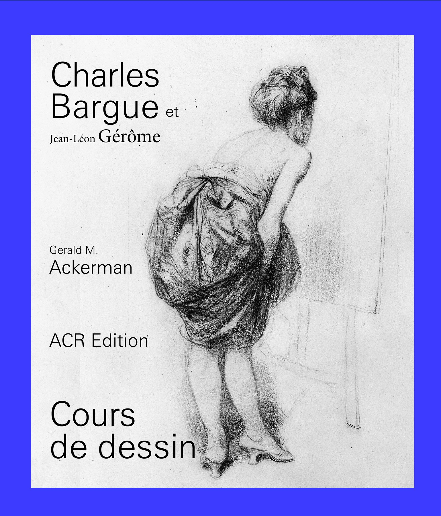charles bargue drawing course pdf