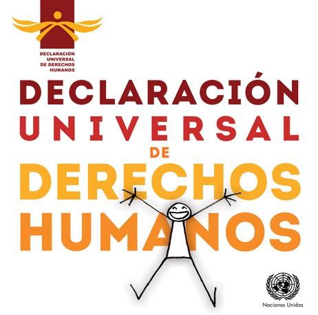 declaracion universal de los derechos humanos ilustrada pdf
