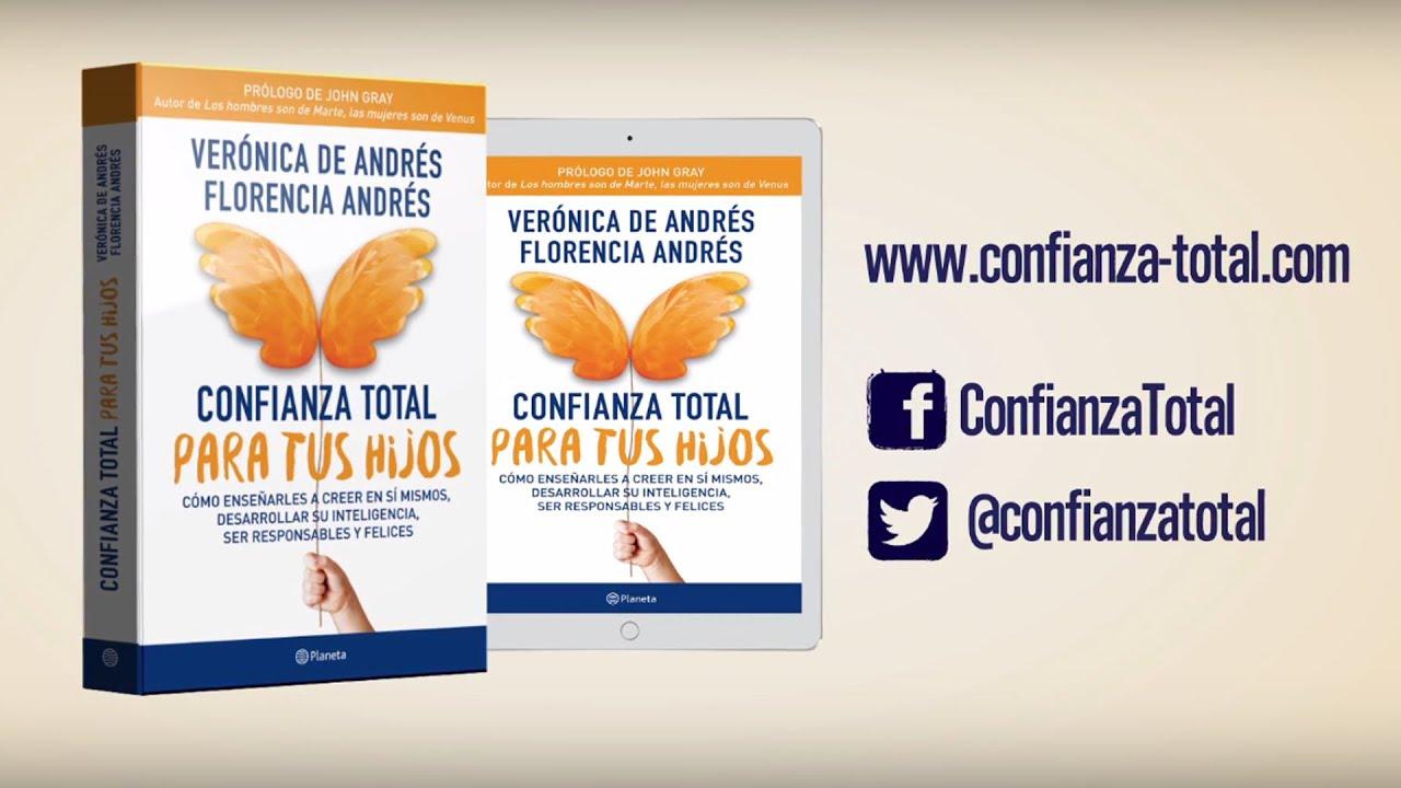 confianza total para vivir mejor pdf