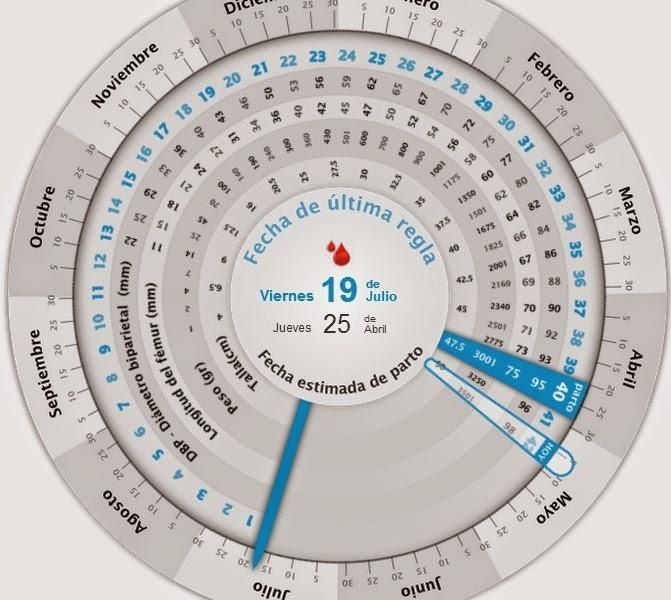 calculo de edad gestacional pdf