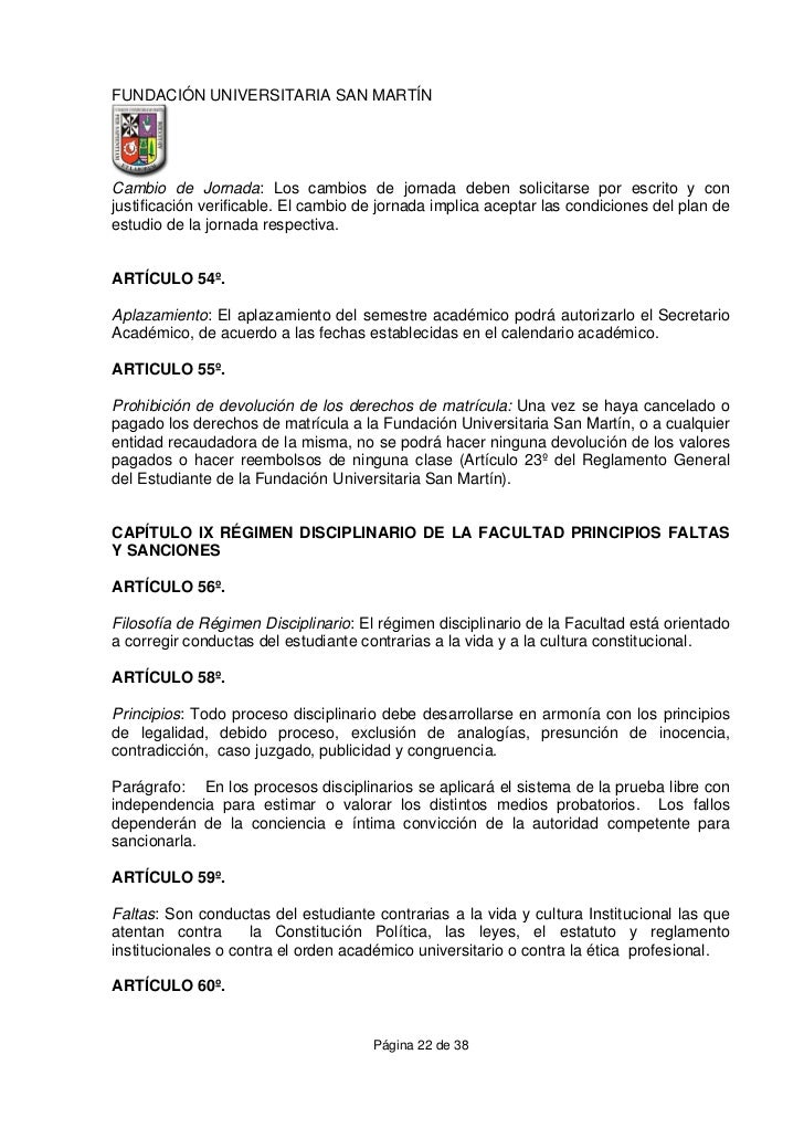 carta de solicitud de cambio de electivo estudiantil