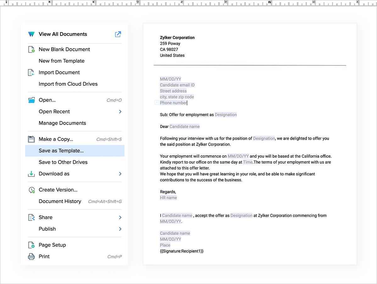 como generar combinaciòn de correspondencia a pdf con firma digital