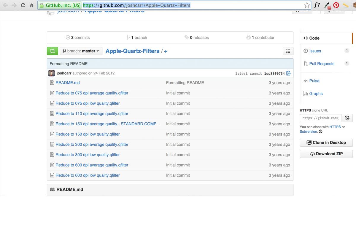 como reducir pdf en mac