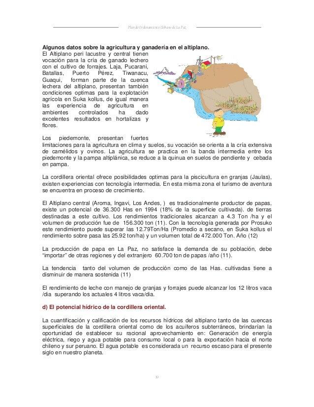 condiciones optimas para la agricultura region metropolitana