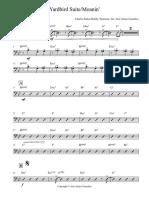 canto para una semilla orquesta pdf