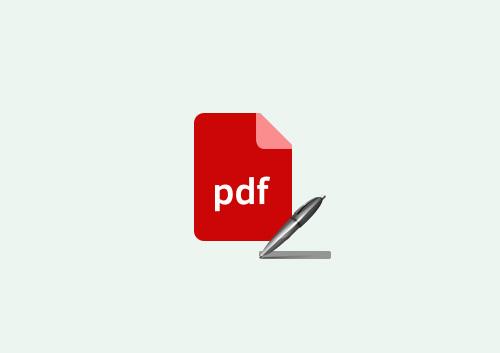 como cambiar informacion de un pdf