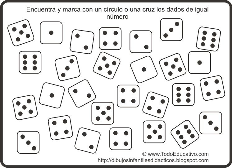 actividades de numeros y letras para preescolar pdf