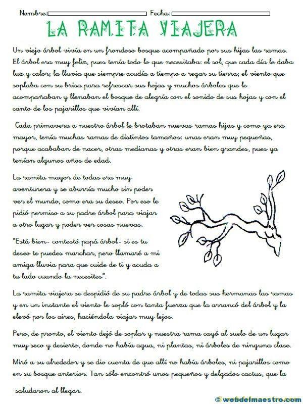 comprension de lectura pdf 1 basico
