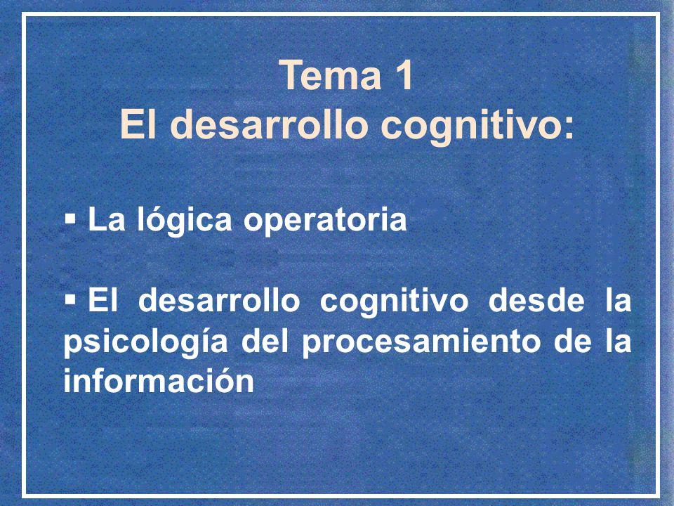 desarrollo cognitivo y educación 2 pdf
