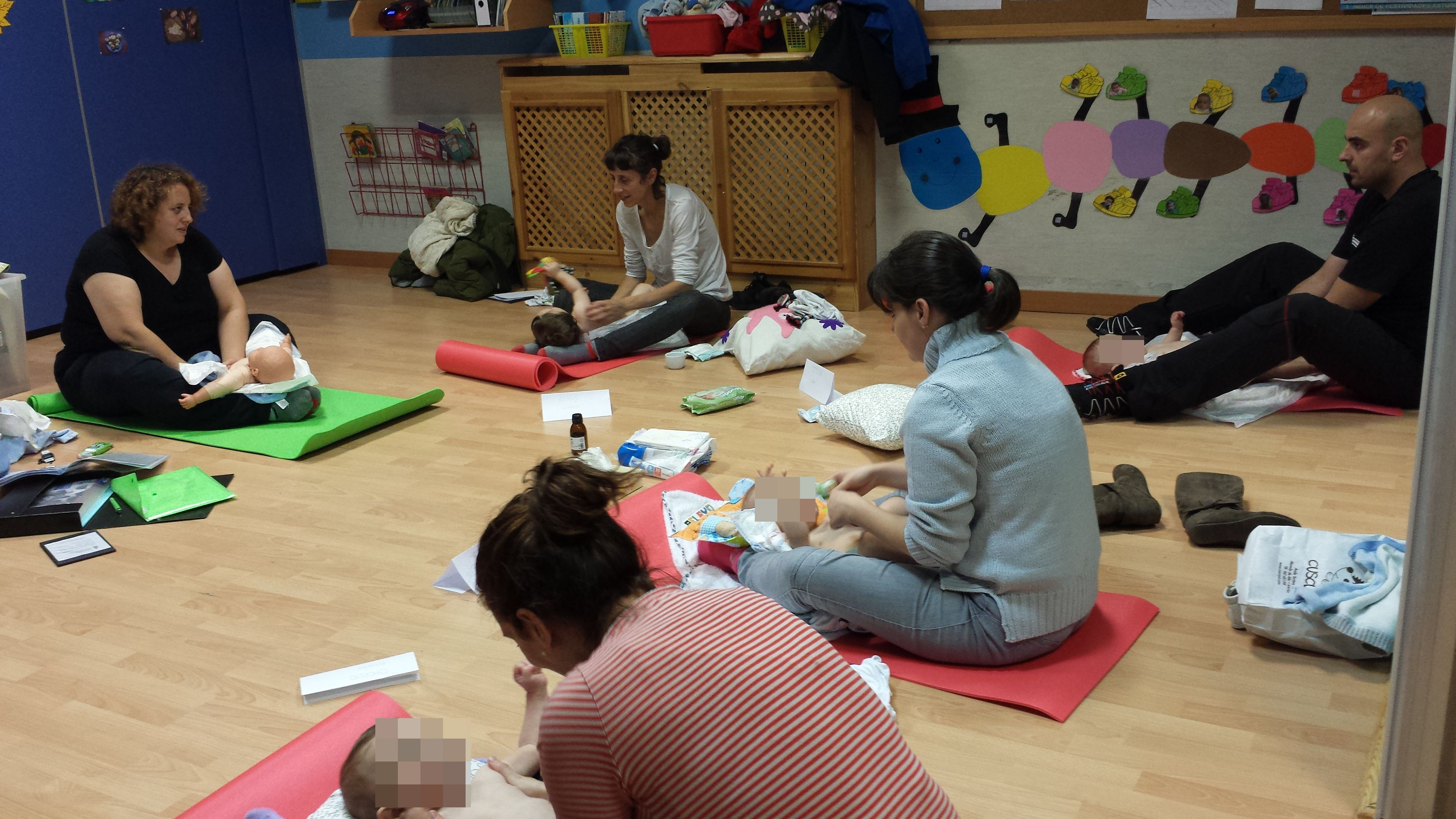 curso de masajes descontracturantes en pdf
