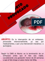 amenaza de aborto pdf minsal