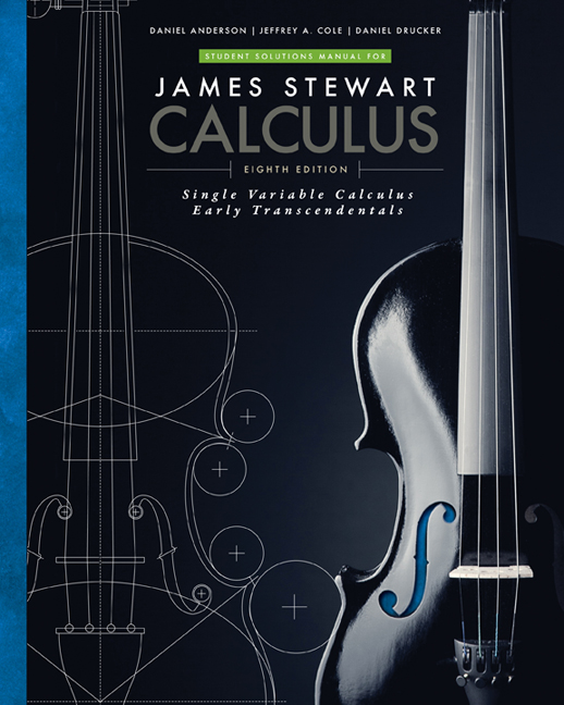 calculus early transcendentals james stewart pdf spanish