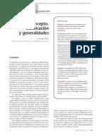 clasificacion abo banco de sangre pdf