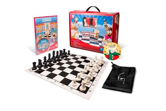 24 lecciones de ajedrez pdf