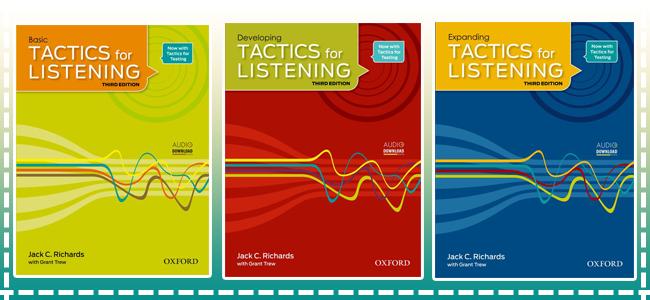 basic tactics for listening second edition pdf