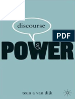 analysing discourse norman fairclough pdf
