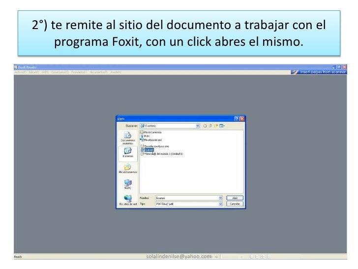 como insertar una imagen en un pdf con foxit reader