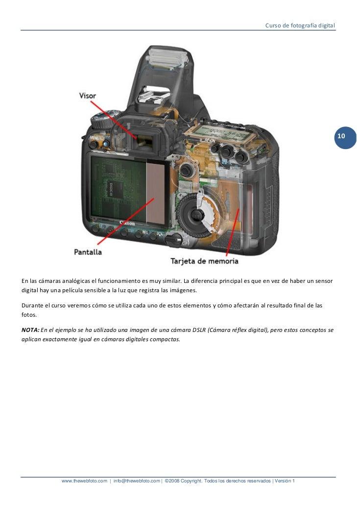 cursos en pdf de fotografia digital