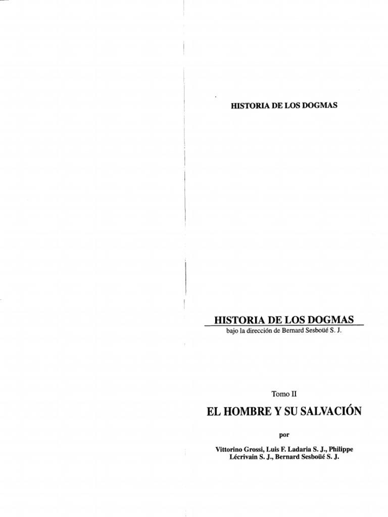 antropologia teologica luis ladaria pdf descargar gratis
