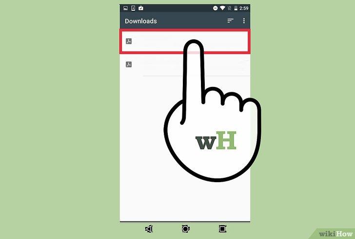 como ver iconos en imagenes pdf