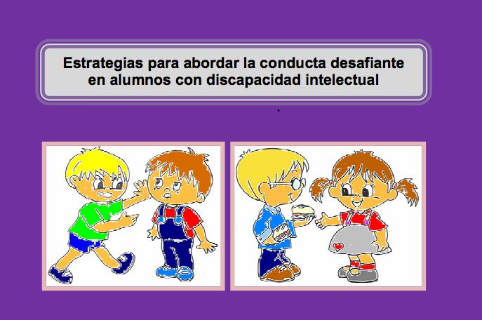 actitudes positivas y negativas del docente pdf