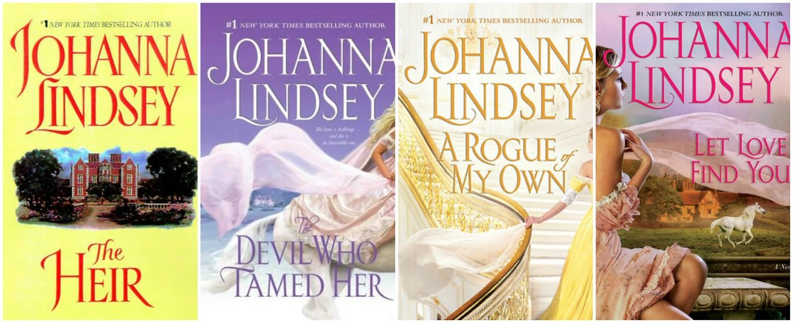 deja que el amor te encuentre johanna lindsey pdf