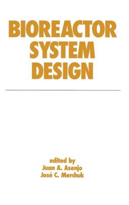 bioreactor system design asenjo pdf