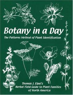 botany in a day thomas elpen pdf