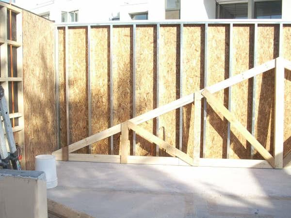 construccion de tabiques de madera pdf