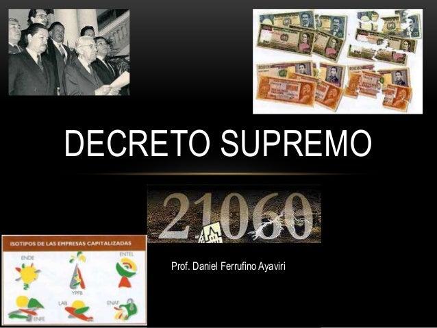 decreto supremo nº 369 pdf