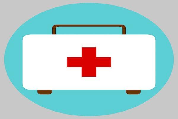 condiciones sanitarias basicas para centros de salud