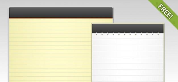 bloc de notas a pdf