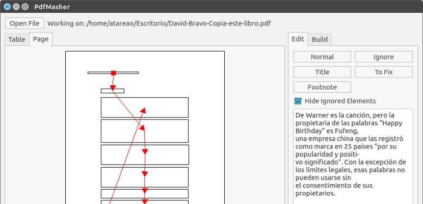 como pasar algo a pdf
