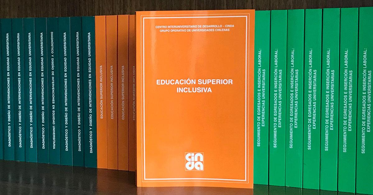 articulos sobre educación inclusion pdf