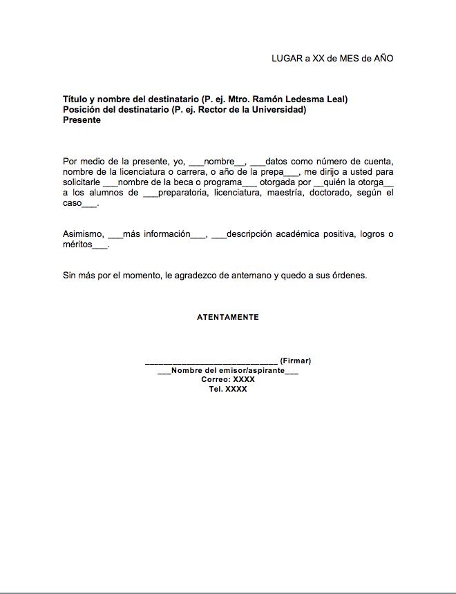 carta de peticion para alcalde pdf desde una iglesia