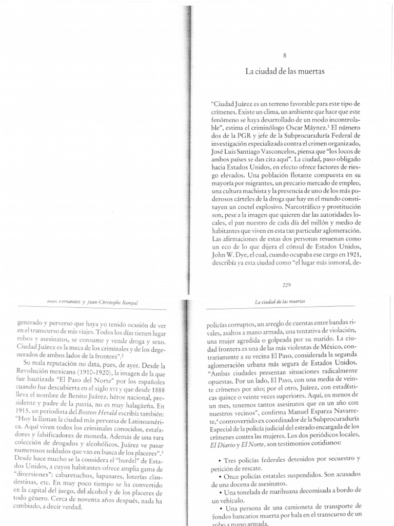 cárcel derecho y política pdf