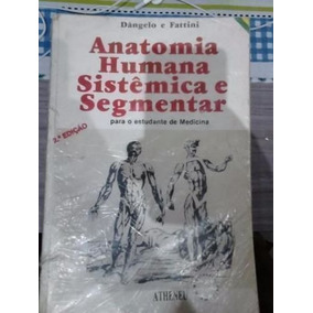 anatomia humana sistêmica e segmentar pdf
