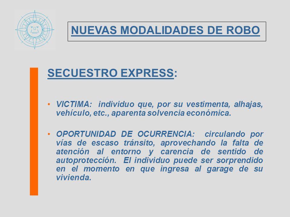 condiciones de serviag express en caso de robo