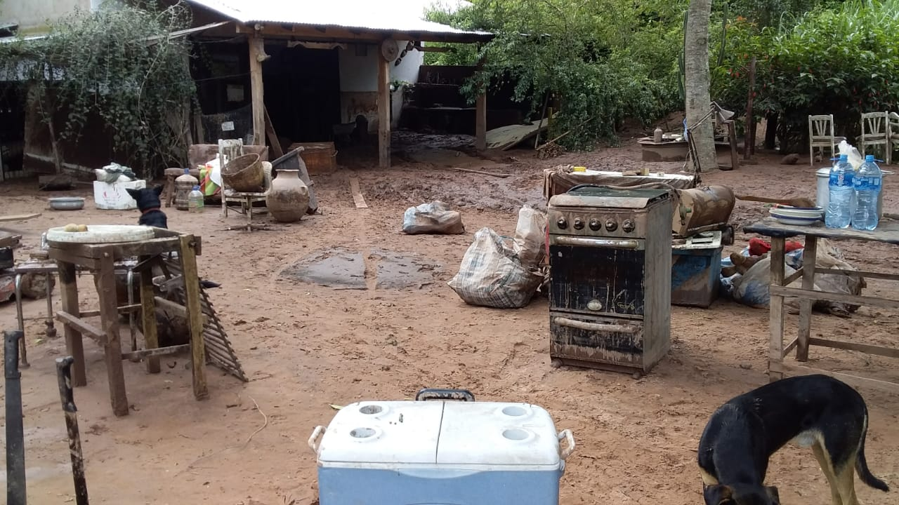 aguas andinas solicitud de dotacion
