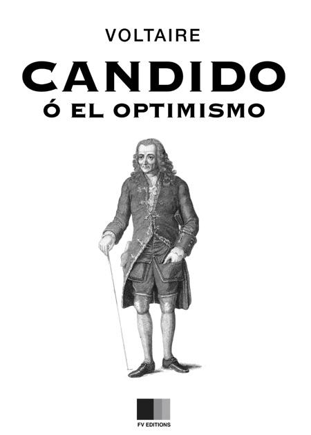 cándido o el optimismo voltaire pdf