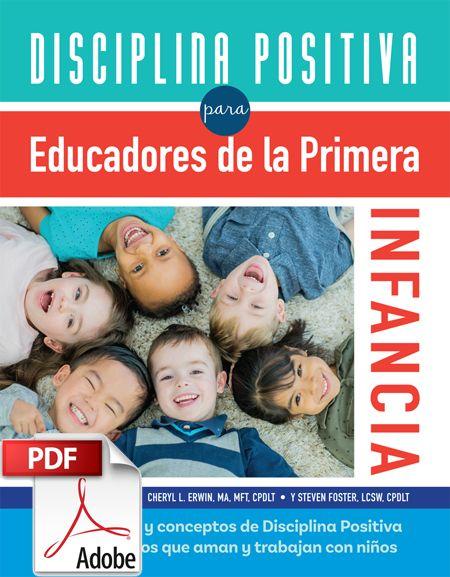aprendizaje de la primera infancia pdf