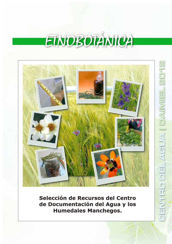 centro de documentación del ministerio del medio ambiente