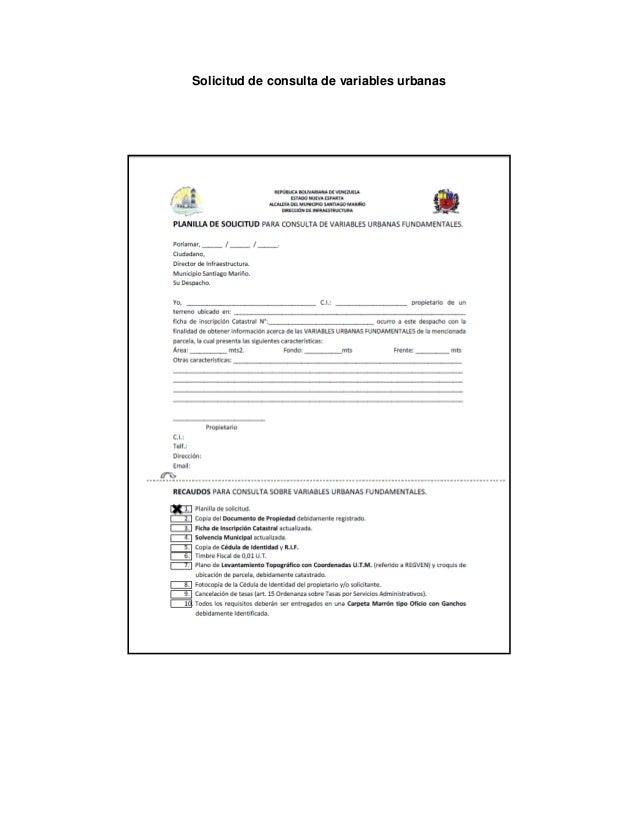 2.3 solicitud de permiso de edificacion pdf