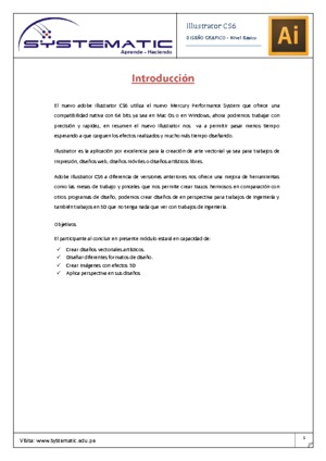 abrir pdf multipagina en illustrator cs6