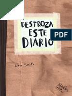 acaba este libro keri smith pdf